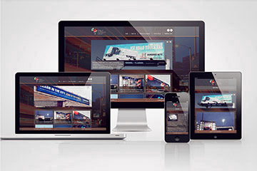 Small Business Website Design San Francisco Bay Area